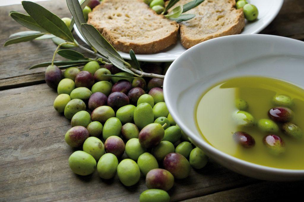 Olio extravergine d'oliva DOP Colline Teatine