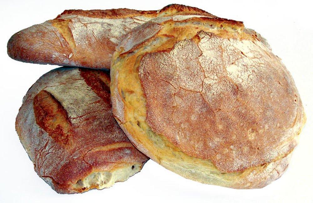 Pane Nobile di Guardiagrele